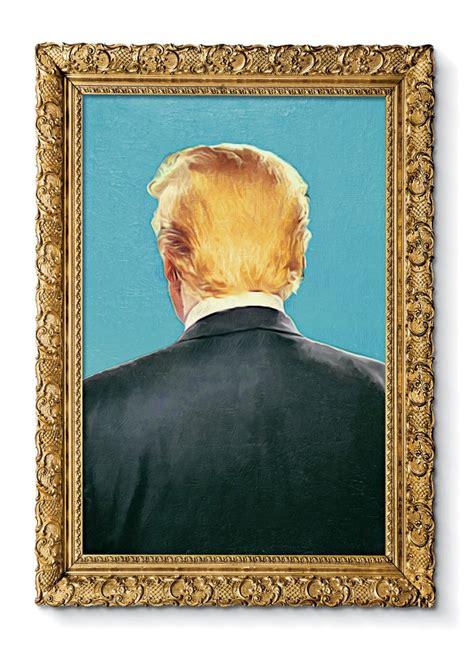 trump donald pig ghostwriter lipstick yorker schwartz deal he tony tells put says trumps magazine remorse deep business written artist