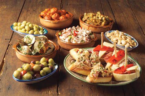 cuisine antique romaine tapas bars barcelona home