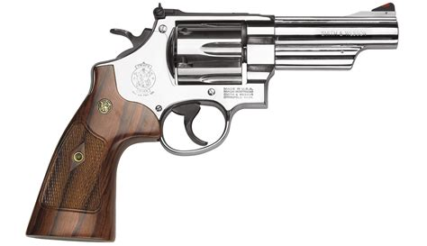 Smith & Wesson Model 57 Classic 41 Magnum 4inch Barrel