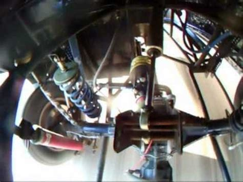 swing with chain 2008 hoffman dirt modified rear suspension