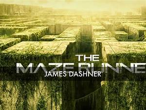 The maze runner by Ethan Poch