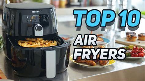 Best Air Best Air Fryer In 2018