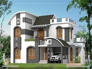 Design, Home, Modern, House, Plans, Big, Beautiful, Dream, Homes