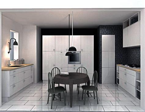 Landhaus Küche Weiß Lack Modern U Form Nolte Ausstellungsküche