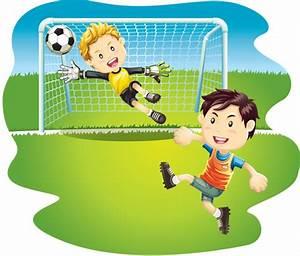 But Foot Enfant : stickers chambre d 39 enfant gardien de foot acheter un sticker football pour dco chambre d 39 enfants ~ Teatrodelosmanantiales.com Idées de Décoration
