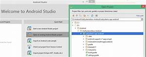 outsystems now With google docs android studio