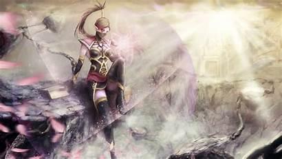 Dota Wallpapers Templar Desktop Assassin Llevate Gusta