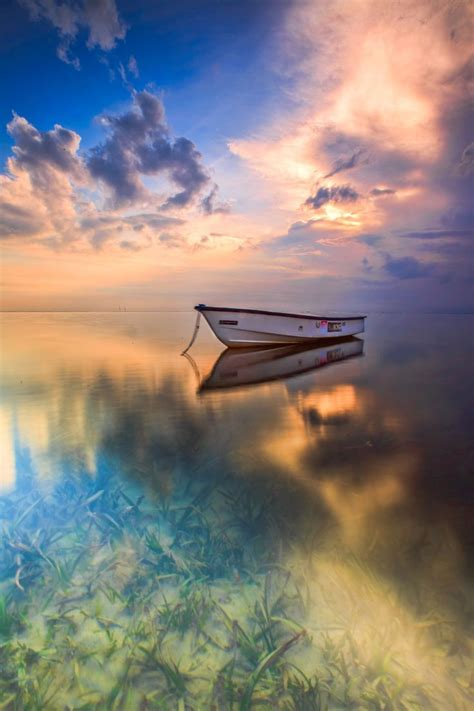 Boat Reflection Quotes by 1000 Images About Reflective Expressions On Pinterest