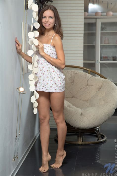 Pinkfineart Candy Julia Erotic Tease From Nubiles