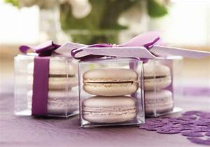 A Short Discussion About Wedding Favors - Packaging and