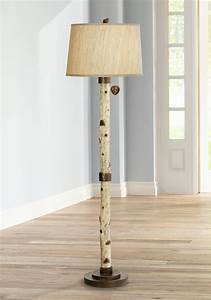 2017 decor trends 5 floor lamps that transform your house With birch tree floor lamp