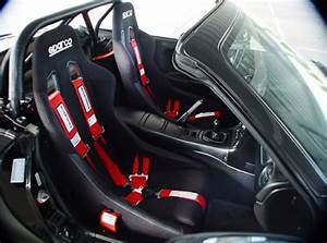 Love The Roll Bar  Sparco Seats And Harnesses In This Mx