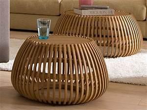 Couchtisch Rund Holz Metall : couchtisch rund holz icnib ~ Bigdaddyawards.com Haus und Dekorationen