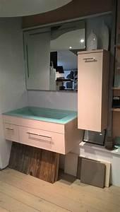 Promo Salle De Bain : meuble salle de bain promo leroy merlin ~ Edinachiropracticcenter.com Idées de Décoration
