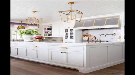 amazing white kitchen design ideas youtube