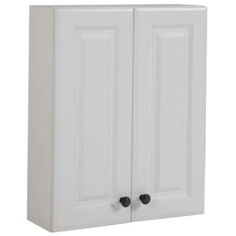 home depot white storage cabinets glacier bay regency 21 in w over john storage cabinet in