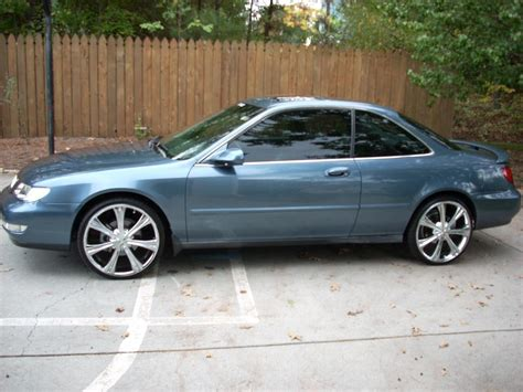 Acura 1997 Cl by 1997 Acura Cl Related Infomation Specifications Weili