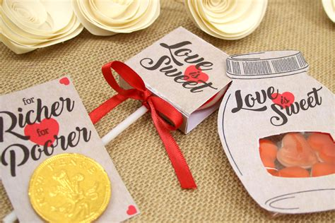 diy vintage wedding favours party delights blog