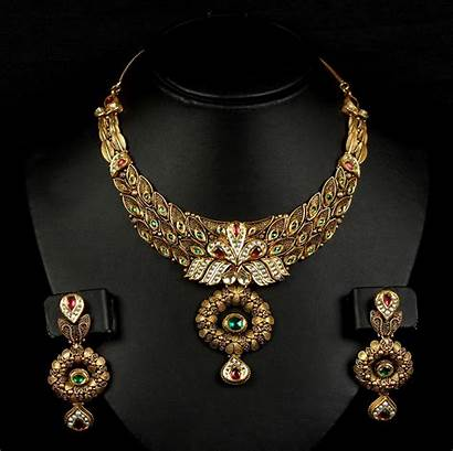 Gold Wallpapers Necklace Jewelry Jewellery Designs Diamond