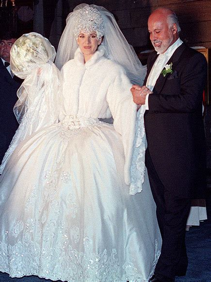 rene angelil funeral celine dion s wedding flower girl