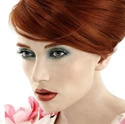 hochzeit make up den roten lippenstift je nach hautfarbe wählen