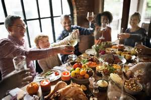 the simplicity of thanksgiving integrated catholic
