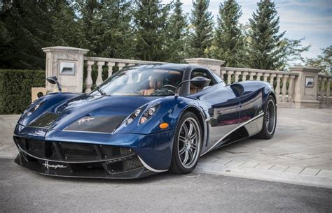 The 10 Most Expensive Cars In The World