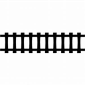 Rail Track Gleise Clipart | i2Clipart - Royalty Free ...