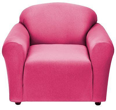 pink slipcover chair pink jersey chair stretch slipcover cover
