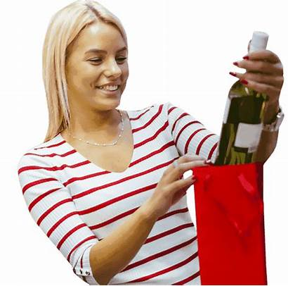 Wine Drizly Delivered Gift Gifts Drinks Give