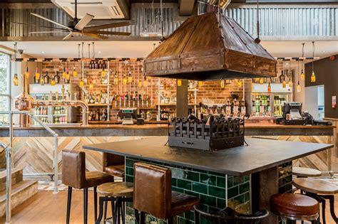 Kitchen Planner Bristol venue brewhouse kitchen bristol