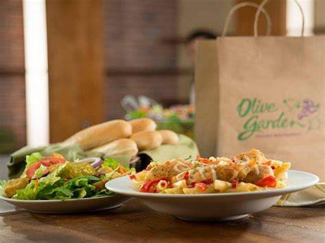 olive garden dallas lobster and olive garden can t compete in a foodie