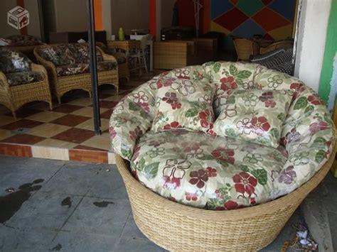 sofa de vime para area externa sofa mesa cadeira vime aluminio fibra sintetica 193 rea