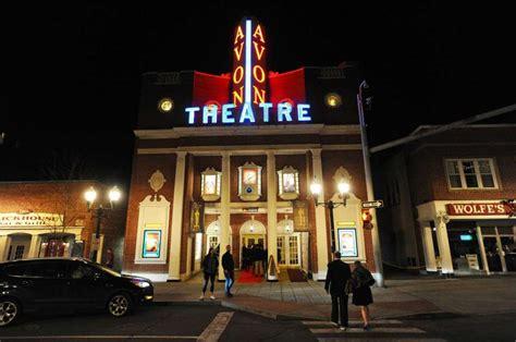 Avon Theater Stamford Ct 06880 Avon Theatre Removes Weinstein From Advisory Board
