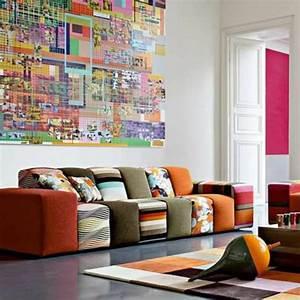 Salon Roche Bobois. long island 2 modular sofa nouveaux classiques ...