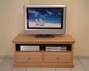 Moderne Tv Möbel : tv anrichte norden f r flachbild tv und hifi ger te eiche ~ Michelbontemps.com Haus und Dekorationen