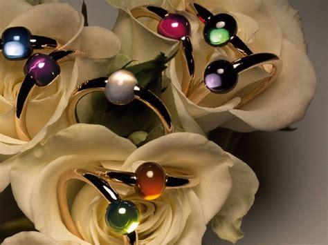 m ama non m ama pomellato pomellato gli anelli pi 249 belli della collezione autunno