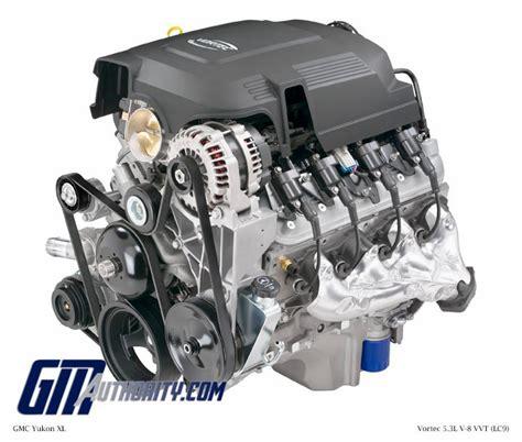 gm  liter  vortec lmg engine info power specs