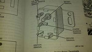 Wiring Diagram For 1986 Jeep Comanche