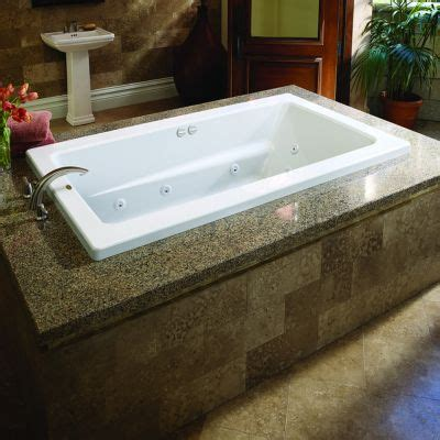Large Drop In Tub by Bathtubs Whirlpool Freestanding And Drop In