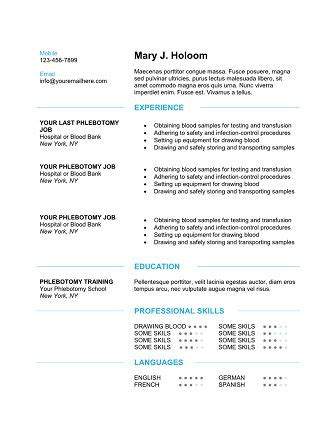 Where Can I View Resumes For Free by 10 Images About Resume Templates On Simple Colors And Image Search
