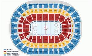 Washington Capitals Home Schedule 2019 20 Seating Chart