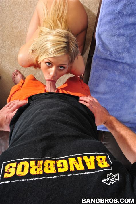 Blue Eyed Blonde Likes To Swallow Cum Photos Zoey Monroe