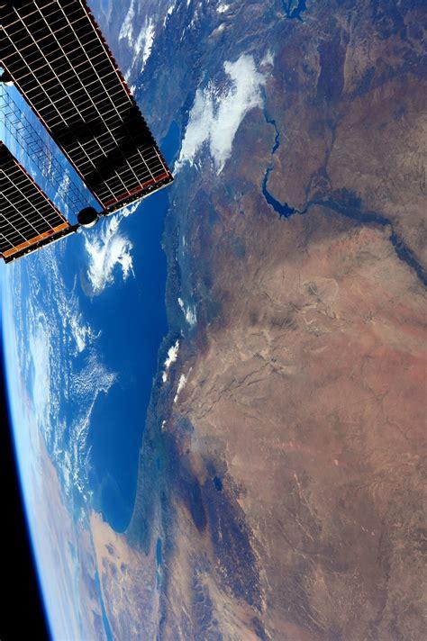 nasa space   israel   international space