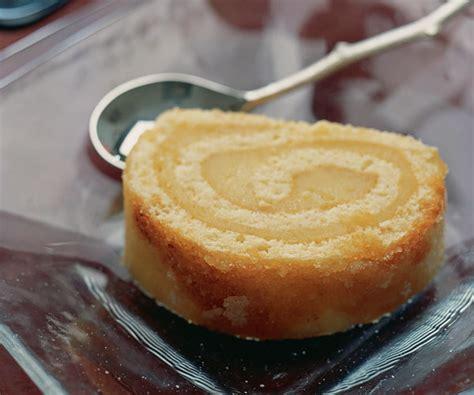cuisine gitane dessert original et gourmand découvrez le bras de gitan