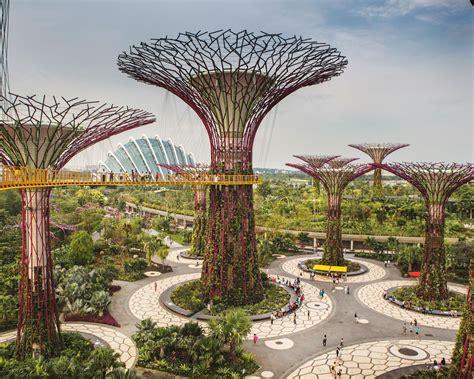 singapore aims    worlds greenest city