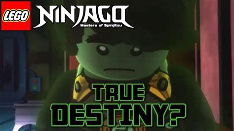ninjago coles death season  rumor youtube