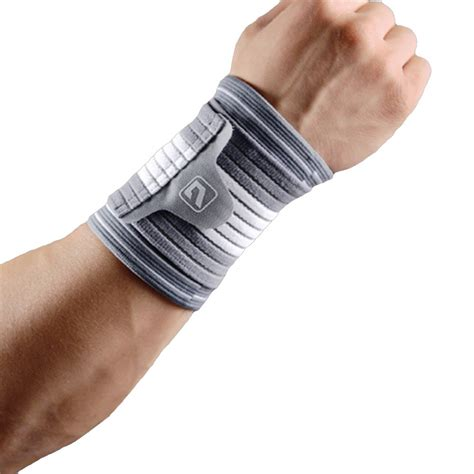 Amazon.com: Think Ergo Wrist Support with Thumb Hole - For