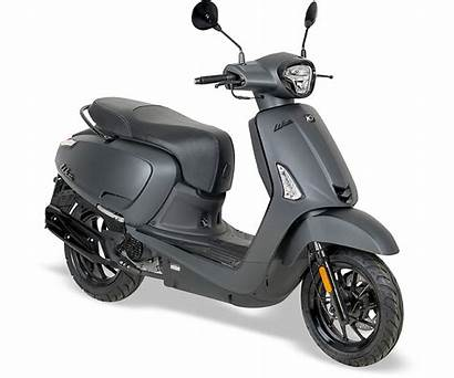 Edition Kymco Special Scooter Euro