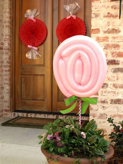 creative outdoor valentine decor ideas digsdigs